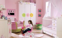 Çocuk Odası Yaptırırken Nelere Dikkat Edilmeli?