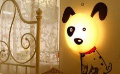 Bebek odası aydınlatması nasıl olmalı?