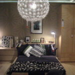 Modern Yatak Odası Avize Modelleri