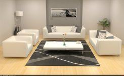 Modern Oturma Odası Dekorasyon Örnekleri