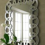 Şık Banyo Aynası Modelleri