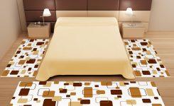 Yatak Odası Halıları 2020 – En Güzel Halı Takımı Modelleri