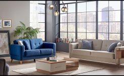 Oturma Odası Nasıl Dekore Edilir?