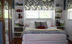 Küçük yatak odası dekorasyonu fikirleri