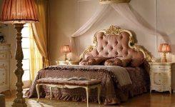 Klasik Yatak Odası Takımları