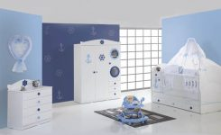 Çocuk odası dekorasyonu (önemli detaylar)