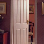Modern Dekorasyon İçin Kapı Rengi Önerisi