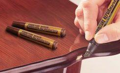 Mobilya rötüş kalemi çizik gidericiler işe yarıyor mu?