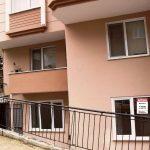 Bej Rengi Apartman Dış Cephe Kaplaması