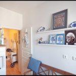 Mavi mutfak dekorasyon modelleri