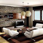 Oturma odası dekorasyonu nasıl yapılır