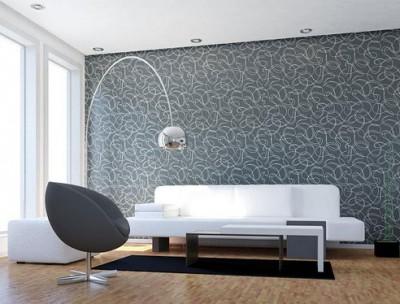 Yeni oturma odası dekorasyonu