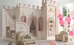 Yeni Çocuk Odası Dekorasyonları (Şahane Tasarımlar)