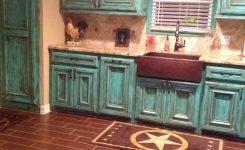 Vintage mutfak dolabı modelleri