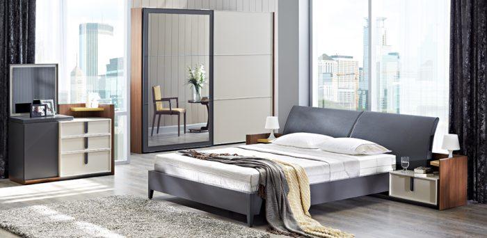 Modern yatak odası seçerken dikkat edilmesi gerekenler