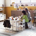 Yeni çocuk odası masa modelleri