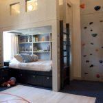 Farklı çocuk odası dekorasyonları