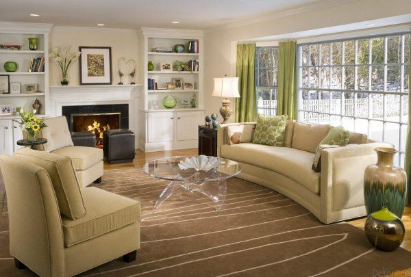 Şık Oturma Odası Nasıl Dizayn Edilir