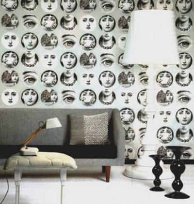 Resimli silinebilir duvar kağıdı modelleri