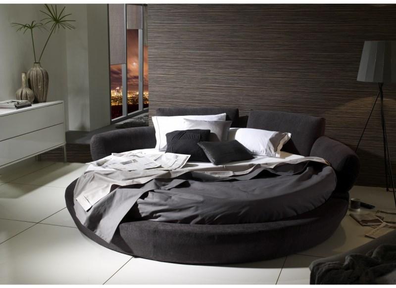 Yeni yuvarlak yatak modelleri