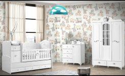 Bebek Odası Avize ve Abajur Takımları