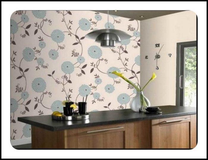Mutfak duvar kağıdı tavsiye