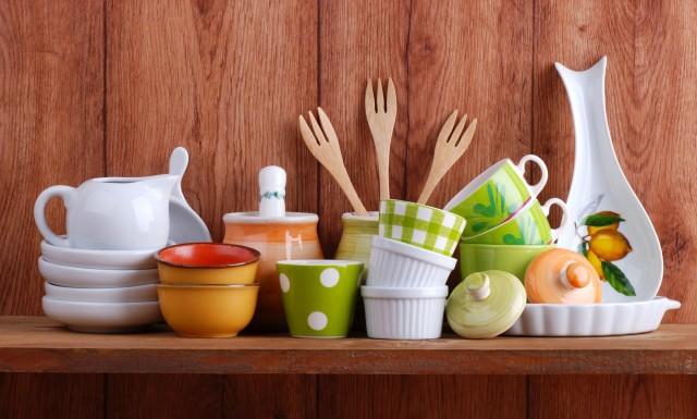 İdeal Mutfak Çeyiz Seti Listesi