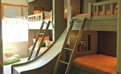 Dar Odalar İçin Ranza Modelleri