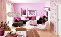 Oturma Odası Renkleri Nasıl Olmalı?