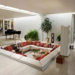 Farklı oturma odası dizaynı nasıl olmalı