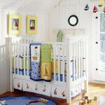 Bebek odası nasıl süslenir