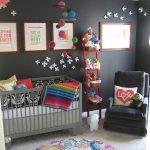 Bebek odası süsleme modelleri