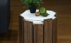 Dekoratif Zigon Sehpa Modelleri ve Fiyatları