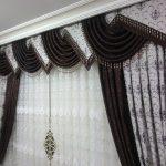 Klasik salon perdeleri nasıl olmalı