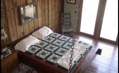 Asma Tavan Yatak Odası Modelleri