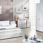 Doğtaş yatak odası takımı bianco