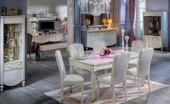 İstikbal Mobilya Yemek Odası Takımları ve Fiyatları