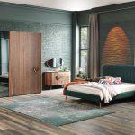 Enza home yatak odasi modelleri aria