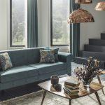 Enza Home yataklı koltuk modeli jasmine