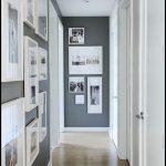 Koridor dekorasyonu tasarımları