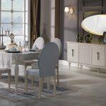 Bellona angel yemek odası takımı