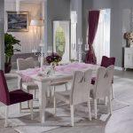 Bellona belissa yemek odası takımı