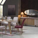 Bellona liona model yemek odası takımı