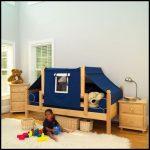 Farklı çocuk odası tasarımı