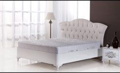 Yatak Baza Başlığı Modelleri