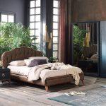 Enza özgün yatak odası modelleri  elegante