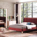 Enza spor yatak odası modelleri netha