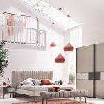 Enza yatak odası tasarımları praga