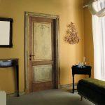 Klasik model kapılar