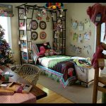 Bohem yatak odası